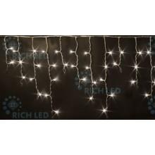 Светодиодная бахрома Rich LED 3 х 0.5 м