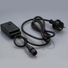Контроллер для светодиодных занавесей LED-PL