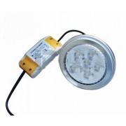 Лампа светодиодная AR-111 (GU53) RGB -Dim