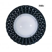 Промышленный светодиодный светильник Колокол (ультратонкие ) IP 40 Dim