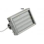 Уличный светодиодный светильник TDS-STR**W