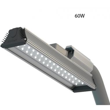Уличный светодиодный светильник Эльбрус
