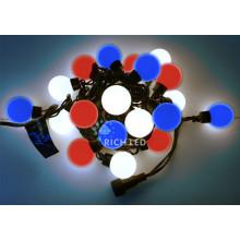Блок питания для изделий Rich LED с постоянным свечением, черный