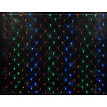 Блок питания Rich LED 1.5 м с КОНТРОЛЛЕРОМ (8 режимов, память) для сеток
