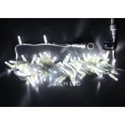 Светодиодная гирлянда Rich LED Нить 10 м , красная